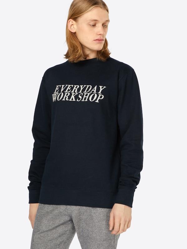 Wemoto Sweatshirt 'WRKSHP'
