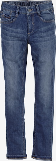 s.Oliver Junior Jeans 'Seattle' in blue denim, Produktansicht