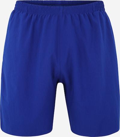 ADIDAS PERFORMANCE Pantalon de sport 'PURE' en bleu foncé, Vue avec produit