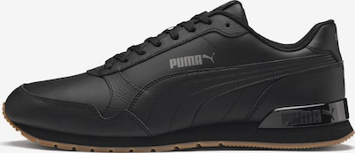 PUMA Runner 'v2 Full L' in schwarz, Produktansicht