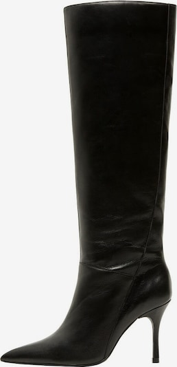 MANGO Stiefel 'Natasha' in schwarz, Produktansicht