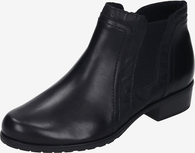 REMONTE Chelsea boots in de kleur Zwart, Productweergave