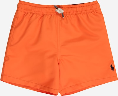 POLO RALPH LAUREN Badehose 'TRAVELER SHO-SWIMWEAR-BOXER' in orange, Produktansicht