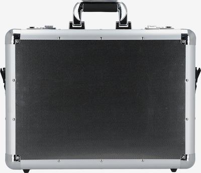 ALUMAXX Aktenkoffer in de kleur Zilver, Productweergave