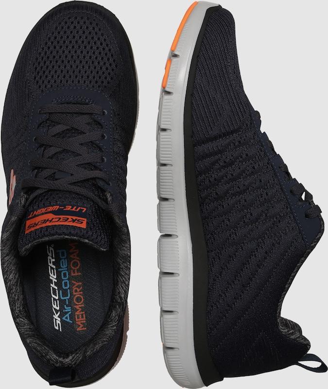 Skechers Sneaker Low Flex Advantage 2.0 The Happs