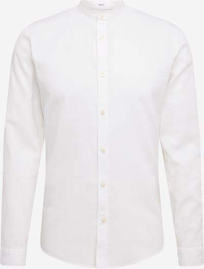 Lindbergh Poslovna srajca | bela barva, Prikaz izdelka