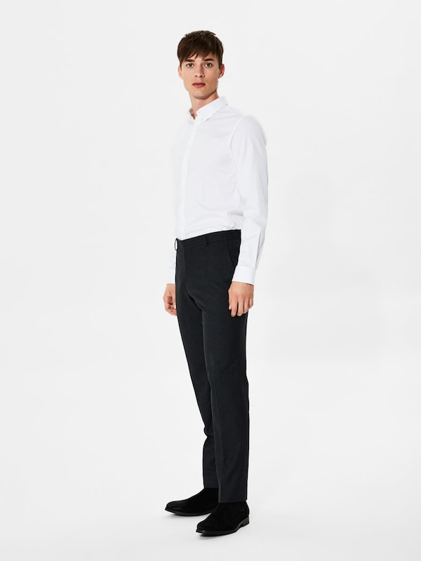 SELECTED HOMME Slim-Fit-Hose