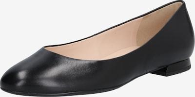 Högl Baleriny w kolorze czarnym, Podgląd produktu