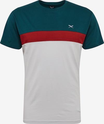Iriedaily Koszulka w kolorze szary / benzynam, Podgląd produktu