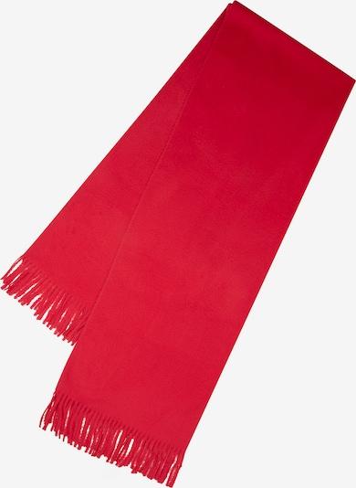 CODELLO Szalik w kolorze czerwonym, Podgląd produktu