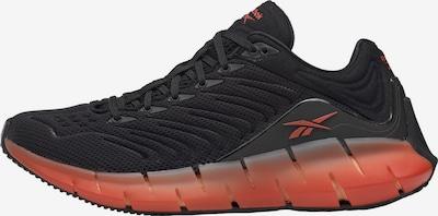 Reebok Classic Sneaker in pastellrot / schwarz, Produktansicht