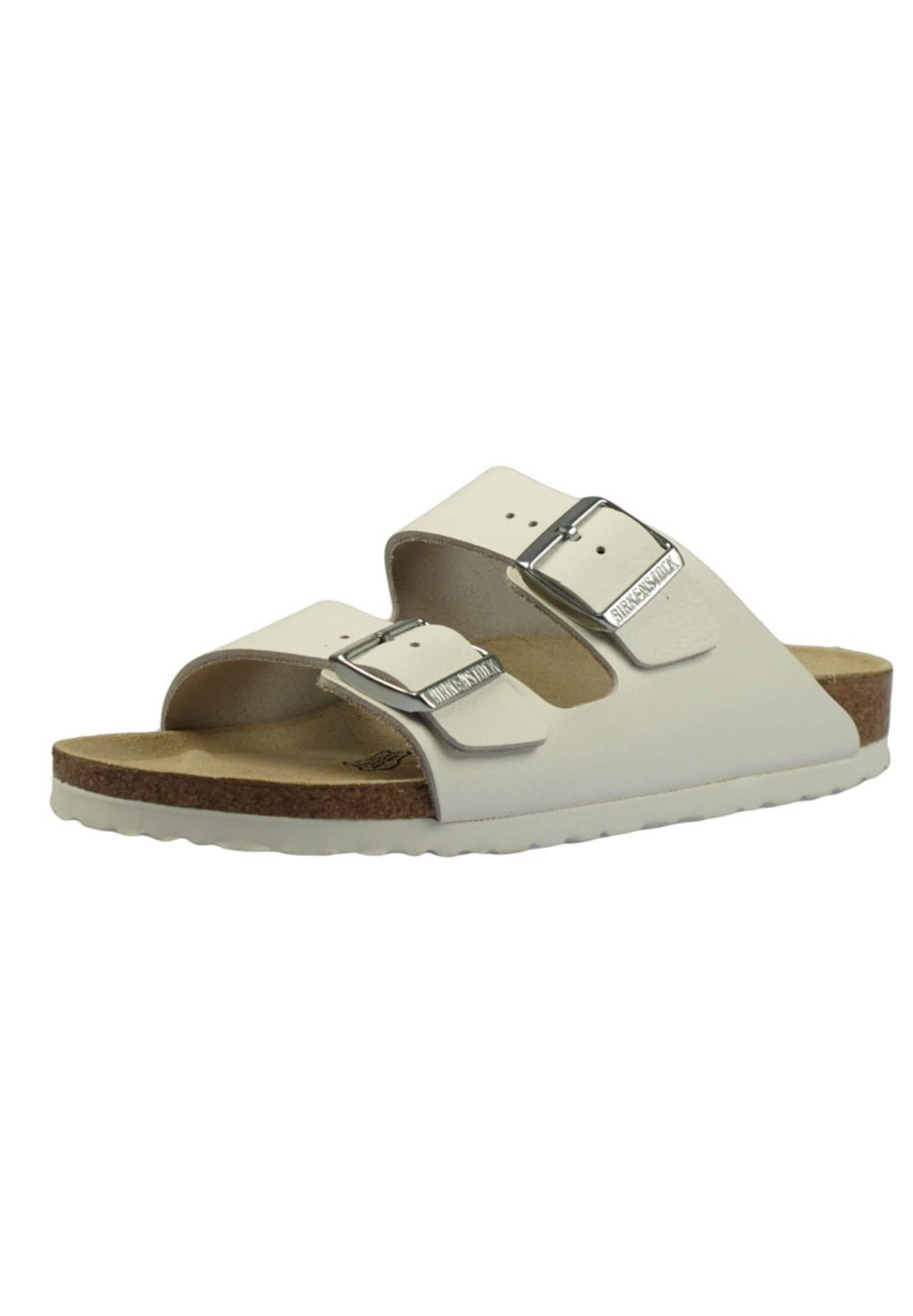 BIRKENSTOCK Pantoletten Arizona Verschleißfeste billige Schuhe