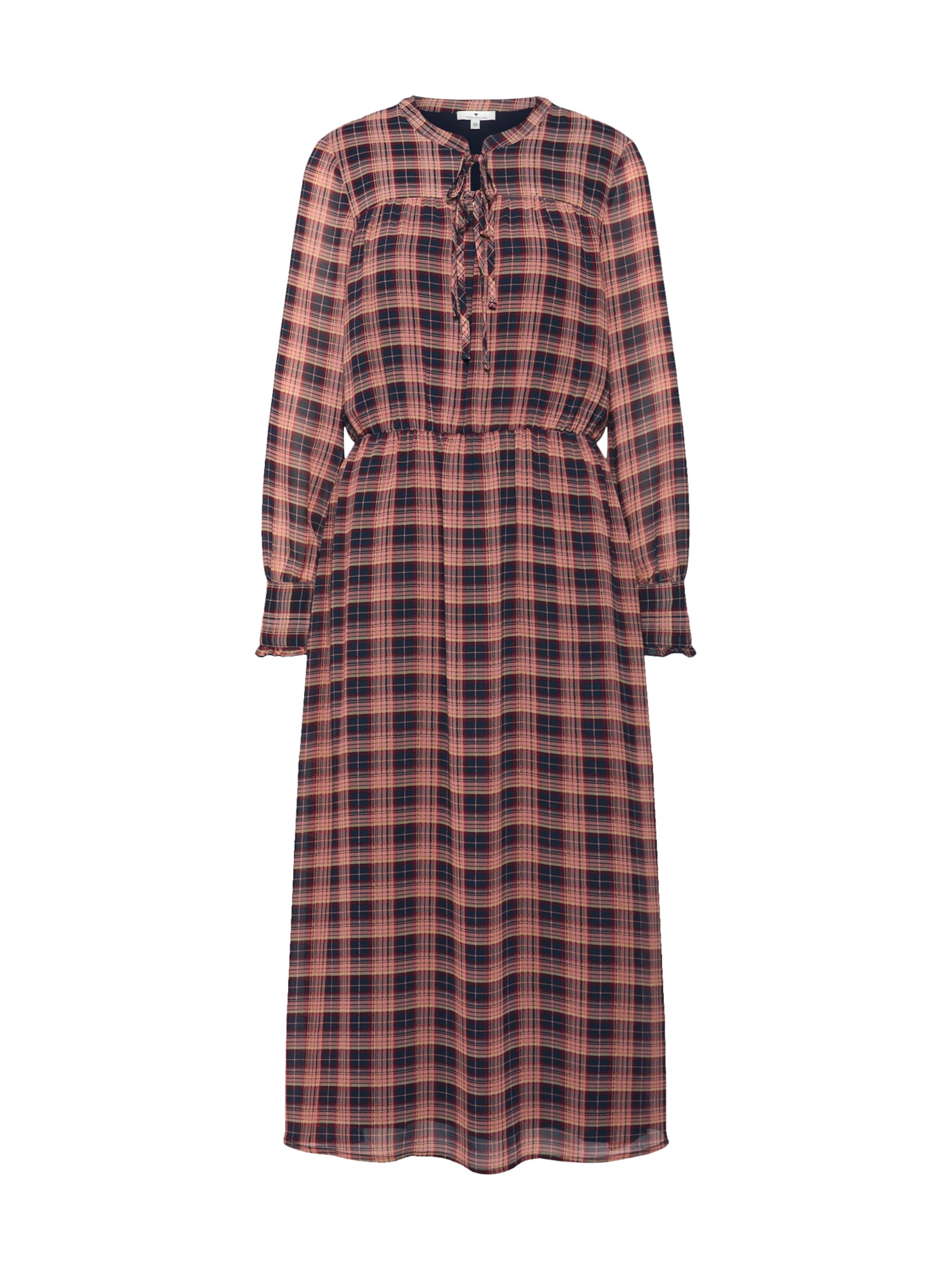 Tom In Kleid Altrosa Tailor 8wv0nmN