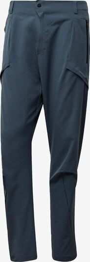 ADIDAS PERFORMANCE Sportbroek 'TERREX Zupahike' in de kleur Petrol, Productweergave