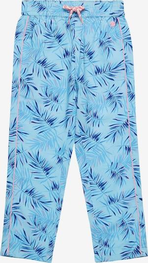 ESPRIT Hose in blau: Frontalansicht