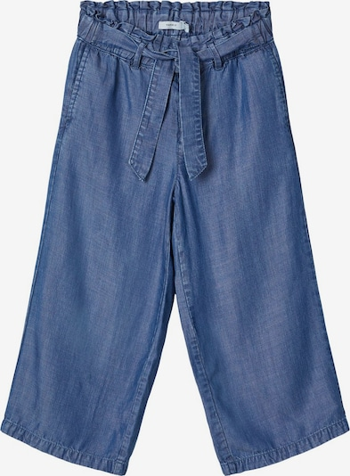 NAME IT Jeans 'Randy Takaren' in de kleur Blauw denim, Productweergave