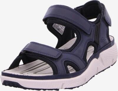 ALLROUNDER BY MEPHISTO Sandalen/Sandaletten in dunkelblau, Produktansicht
