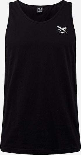 Iriedaily Tank Top in schwarz, Produktansicht