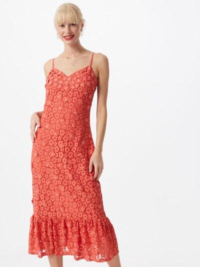 MICHAEL Michael Kors Letní šaty 'Floral Lace' - broskvová, Model/ka