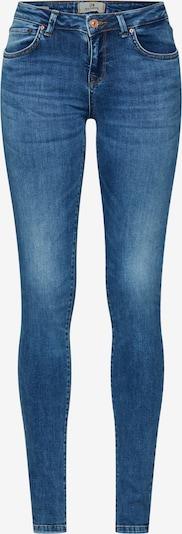 LTB Jeans 'Nicole' in de kleur Blauw denim, Productweergave