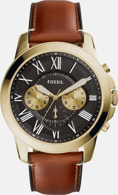 FOSSIL Chronograph 'GRANT, FS5297'