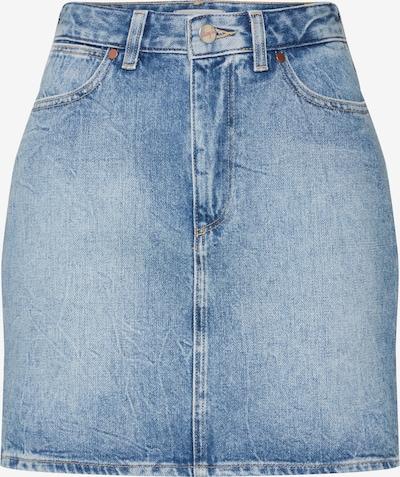 Sijonas iš WRANGLER , spalva - tamsiai (džinso) mėlyna, Prekių apžvalga