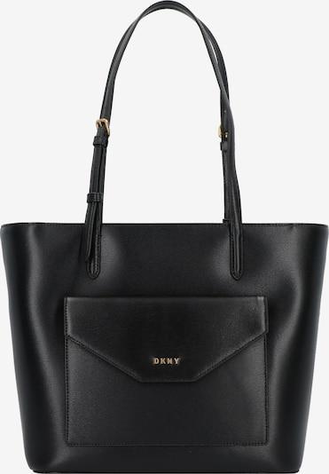 DKNY Shopper 'Alexa' 31 cm in schwarz, Produktansicht