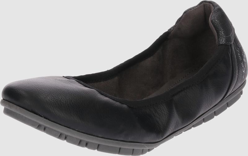 Haltbare Ballerina Mode billige Schuhe s.Oliver RED LABEL | Ballerina Haltbare Schuhe Gut getragene Schuhe cb745f