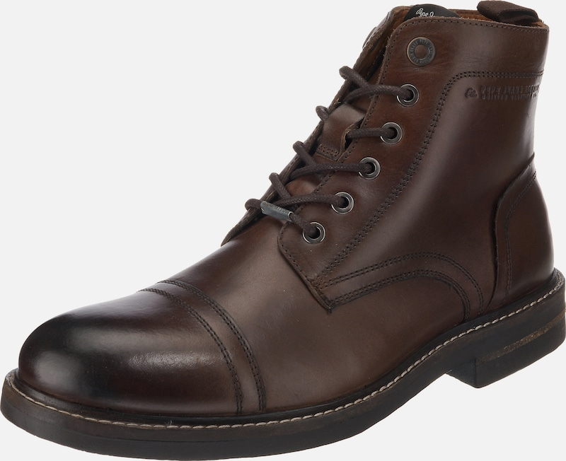 Pepe Jeans Schnürstiefeletten 'Hubert Boot' Boot' Boot' d7b6db