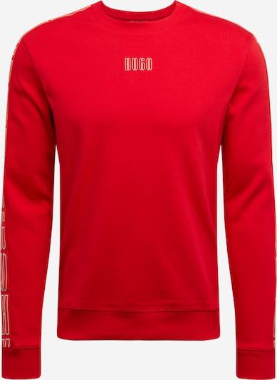 Megztinis be užsegimo 'Doby203' iš HUGO , spalva - raudona, Prekių apžvalga