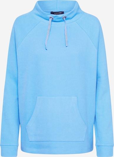MORE & MORE Bluzka sportowa w kolorze niebieskim, Podgląd produktu
