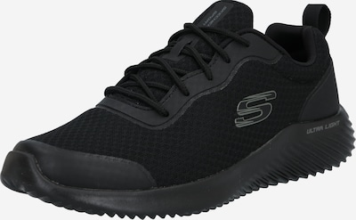 Sneaker low 'Bounder Voltis' SKECHERS pe negru, Vizualizare produs