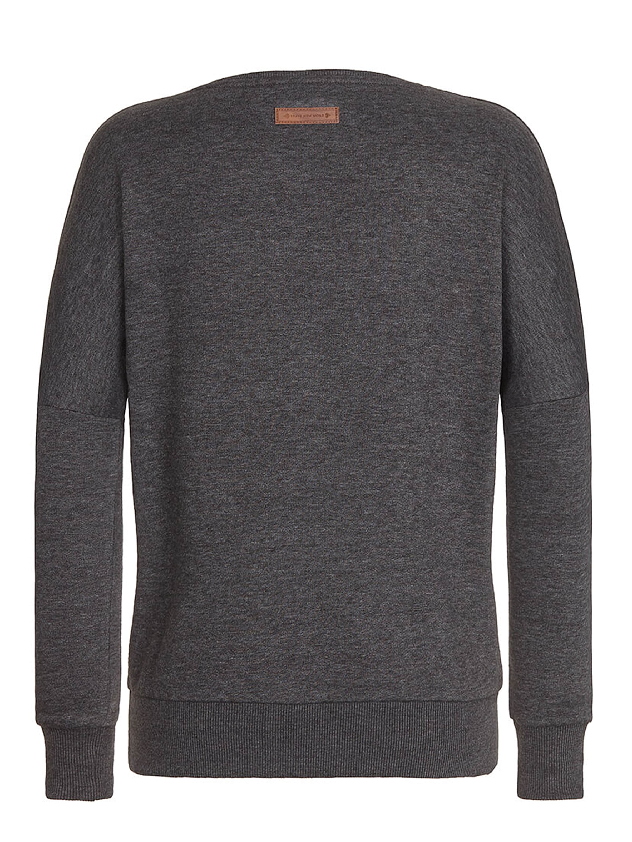 Sikis Stunden Anthracite Sport' Sweat Naketano En shirt '2 9DEIH2