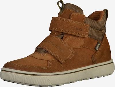 ECCO Sneaker in braun, Produktansicht