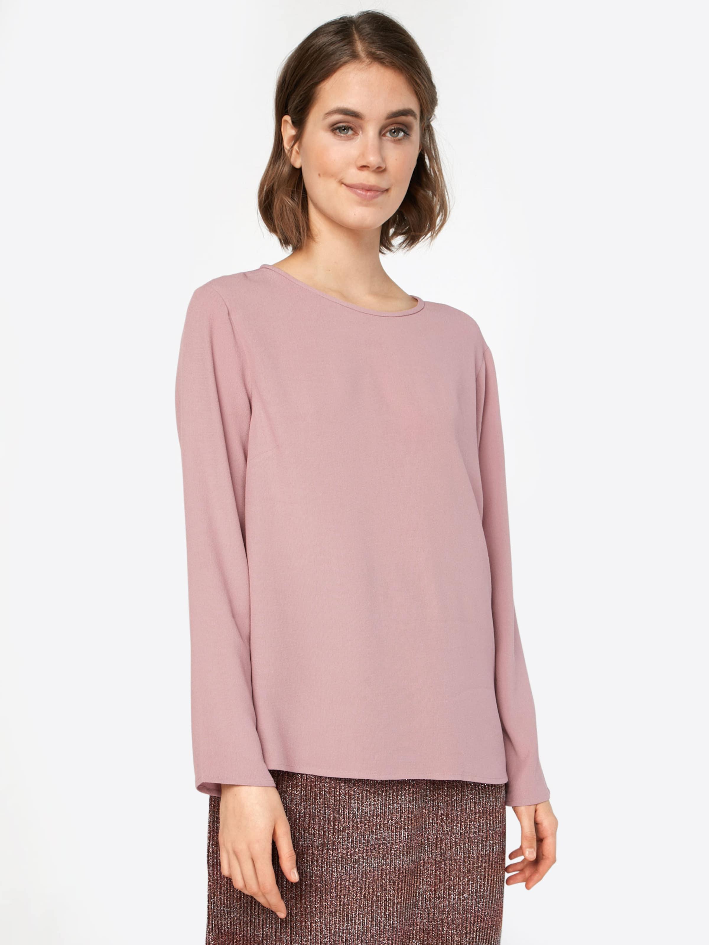 Ebay Verkauf Online Samsoe & Samsoe Bluse 'Herdis ls 5687' Bester Verkauf 4UJFwg8R9