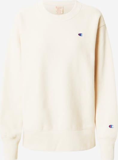 Megztinis be užsegimo iš Champion Reverse Weave , spalva - smėlio, Prekių apžvalga