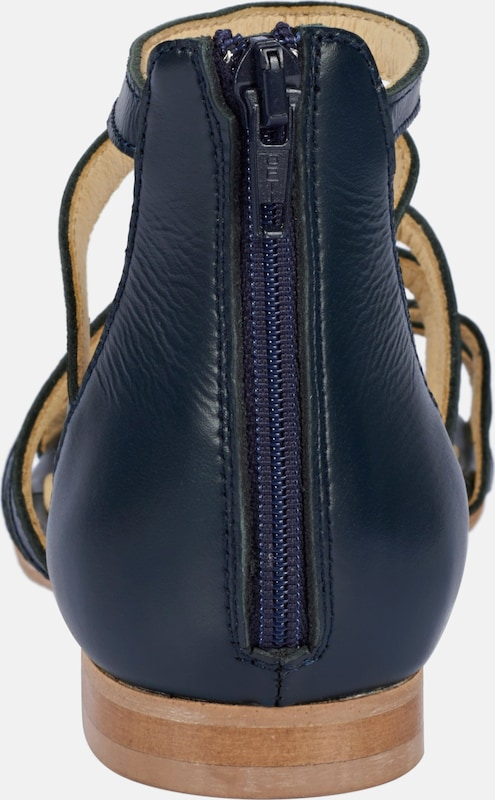 Vielzahl Fesselriemchenauf von Stilenheine Sandalette mit Fesselriemchenauf Vielzahl den Verkauf 147d17