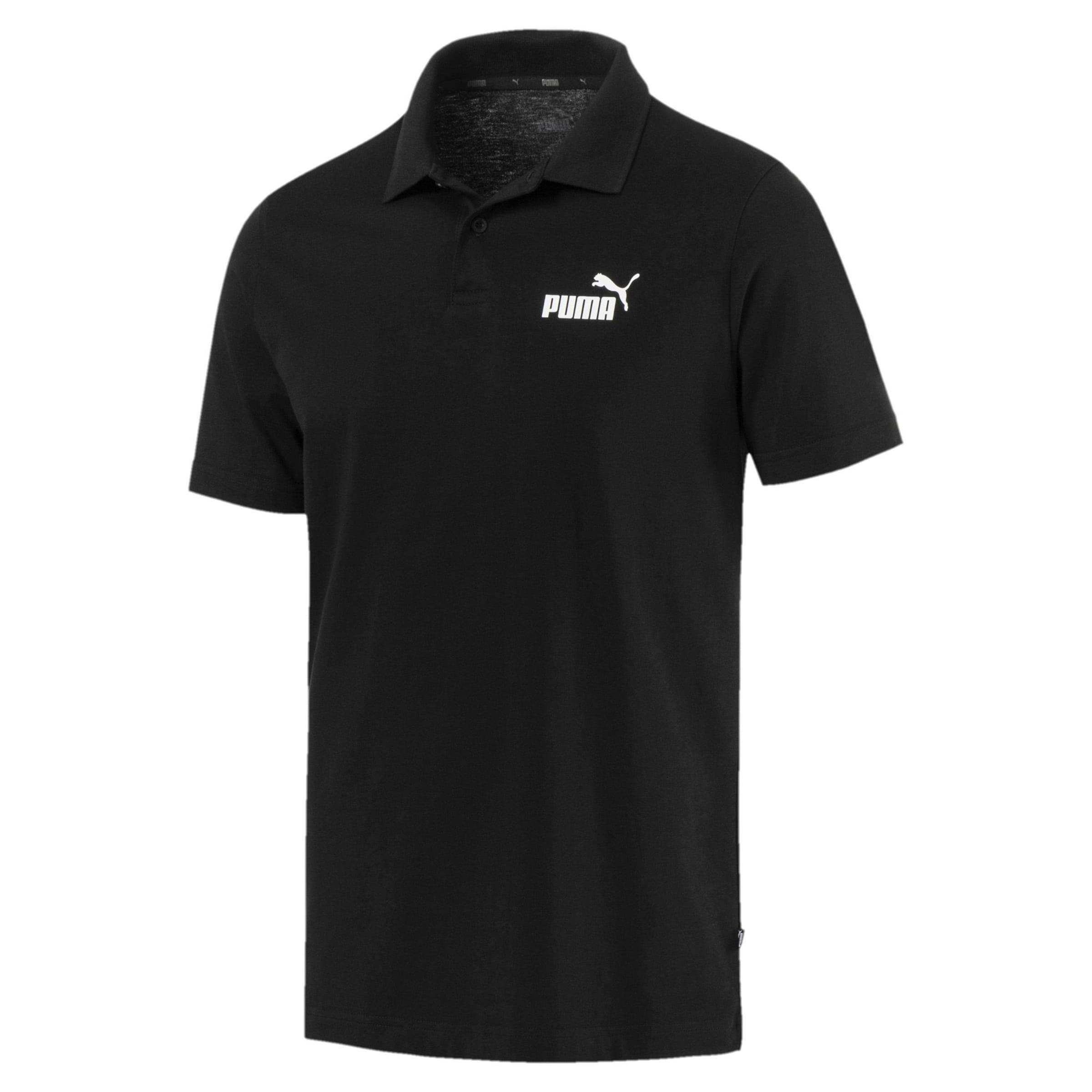 Puma 'essentials' T shirt En Noir xrBCoed