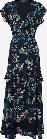 Banana Republic Poletna obleka | mornarska / mešane barve barva, Prikaz izdelka