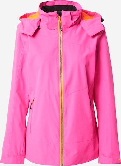 korál / rózsaszín ICEPEAK Kültéri kabátok 'CALERA', Termék nézet