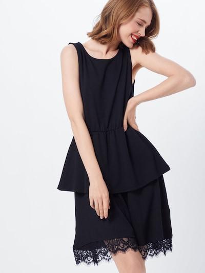ABOUT YOU Kleid 'Shannon' in schwarz, Modelansicht