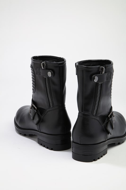 emily and eve Biker-Boots 'Lexi'