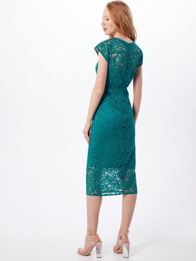 TFNC Kokteiļkleita 'VERYAN  DRESS' pieejami smaragda: Aizmugures skats