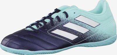 ADIDAS PERFORMANCE Fußballschuh 'Ace 17.4' in türkis / dunkelblau, Produktansicht