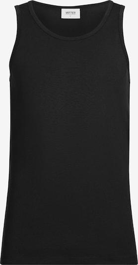 VATTER Undershirt 'Tough Tony' in Black, Item view
