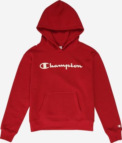 Champion Authentic Athletic Apparel Sweat-shirt en rouge clair, Vue avec produit