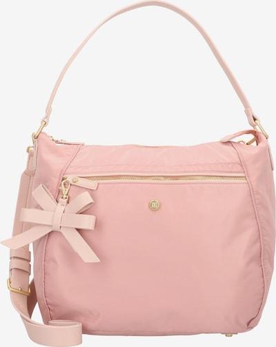 JETTE Schoudertas 'Hobo' in de kleur Pink, Productweergave