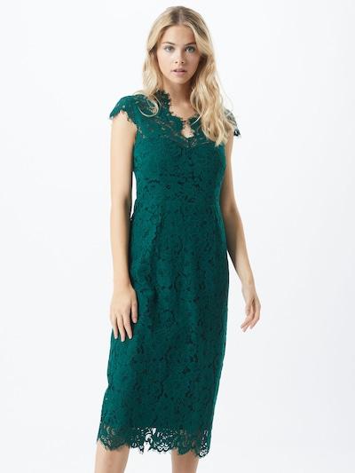 IVY & OAK Kleid in dunkelgrün, Modelansicht