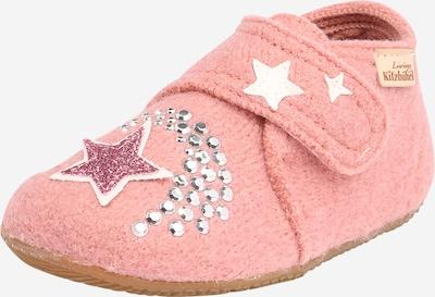 Living Kitzbühel Schuhe 'Einhorn & Stern' in hellpink, Produktansicht