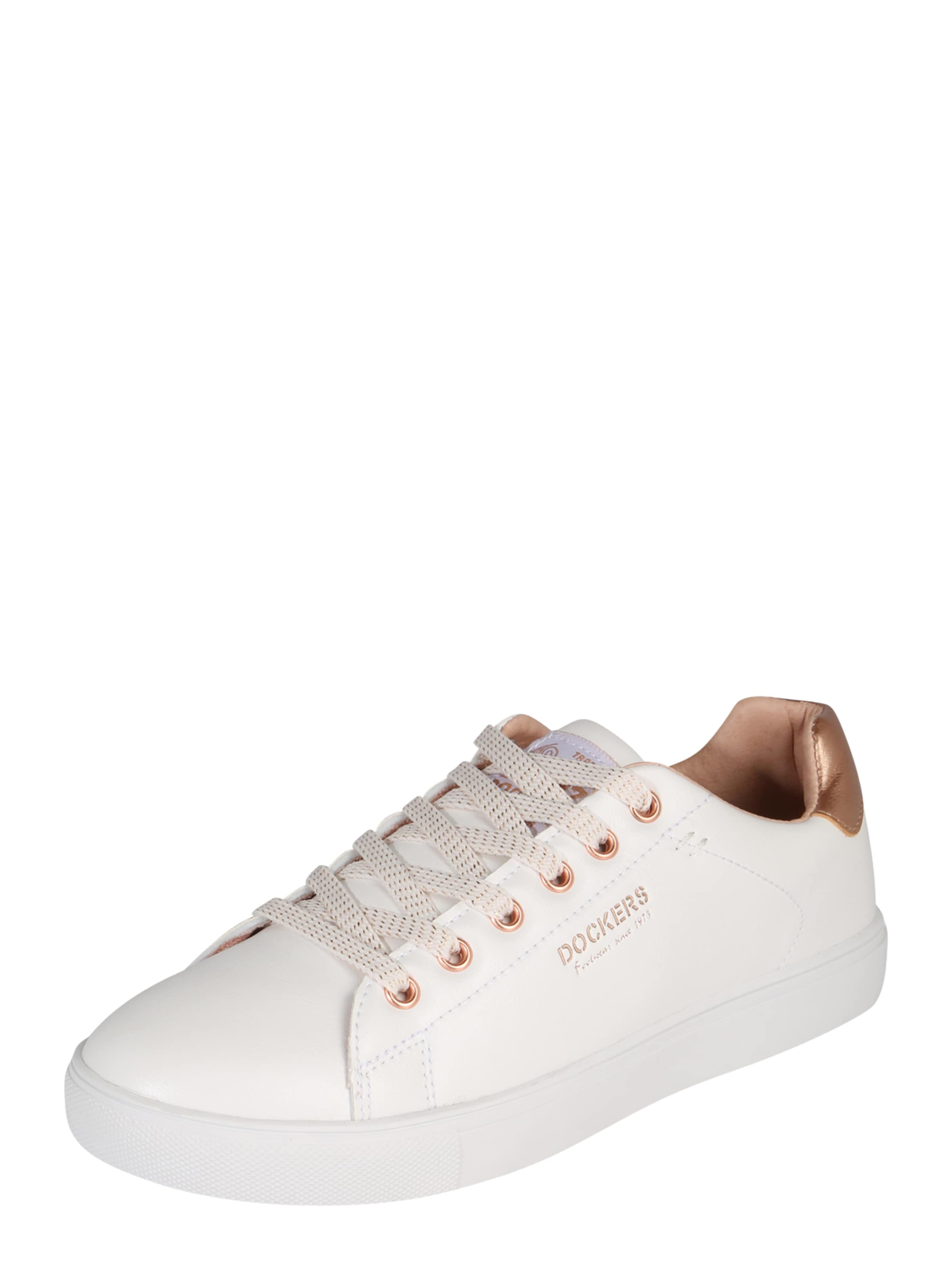 Dockers by Gerli Sneaker in Lederoptik